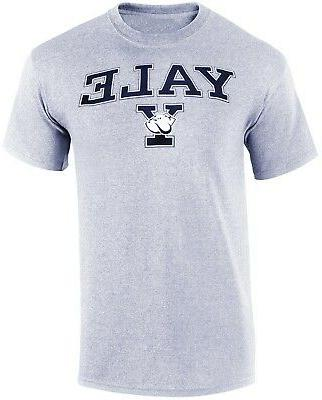 yale shirt t shirt university apparel