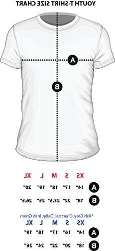 BSW Youth Bazinga! Bang Shirt