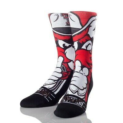 - Rock 'Em Apparel Texas Tech University Red Raiders Custom