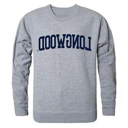 Longwood University Lancers LU College NCAA Crewneck Sweater