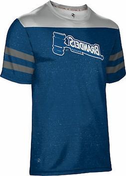 ProSphere Men's Brandeis University Gameday Shirt