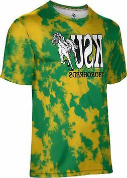 ProSphere Men's Kentucky State University Grunge Shirt