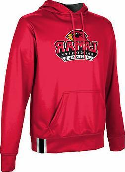 ProSphere Men's Lamar University Solid Hoodie Sweatshirt
