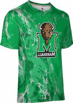 ProSphere Men's Marshall University Marble Shirt