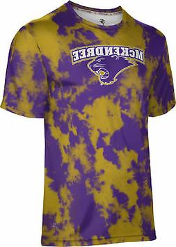 ProSphere Men's McKendree University Grunge Shirt