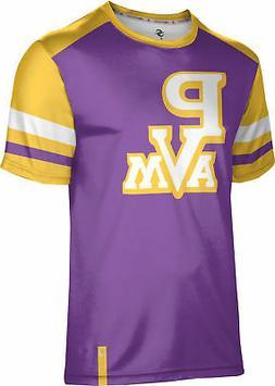 ProSphere Men's Prairie View A&M University Old School Shirt