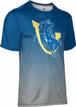 ProSphere Men's Southern Arkansas University Ombre Shirt