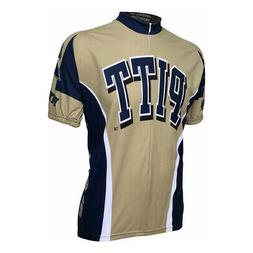 Adrenaline Promotions Men's University of Pittsburgh Cycling