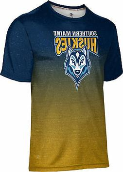 ProSphere Men's University of Southern Maine Ombre Shirt