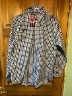 Campus Specialties Mens dress shirt long sleeve Butler Unive