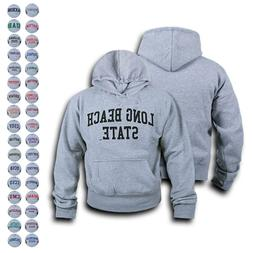 NCAA 60 Top University College Teams Game Day Fleece Hoodies