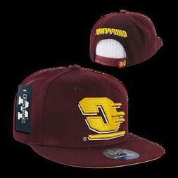 NCAA W Republic Apparel The Freshman, College Snapback Cap O