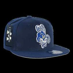 NCAA W Republic Apparel The Freshman Fitted Cap Officially L