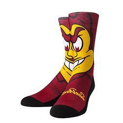 NCAA Arizona State Sun Devils Sparky Mascot University Custo