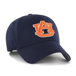 NCAA Auburn Tigers OTS All-Star MVP Adjustable Hat, Navy, On