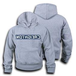 NCAA Creighton University Hoodie Sweatshirt GameDay Fleece P