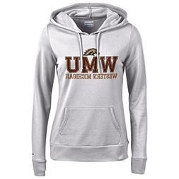 Champion NCAA Women's Comfortable Fit Long Sleeve University