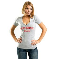 NCAA Women's Game Day Tee Youngstown State Univ