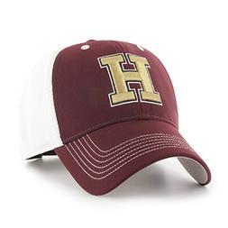 NCAA Harvard Crimson Sling OTS All-Star MVP Adjustable Hat,