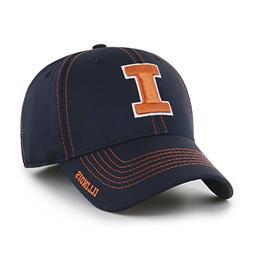 NCAA Illinois Fighting Illini Adult Start Line Ots Center St