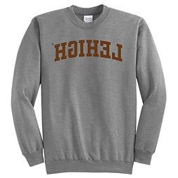 Campus Merchandise NCAA Lehigh Mountain Hawks Arch Classic C