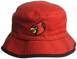 Outerstuff NCAA Louisville Cardinals Toddler Team Bucket Hat