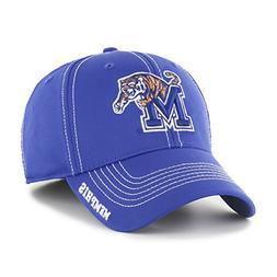 NCAA Memphis Tigers Adult Start Line Ots Center Stretch Fit
