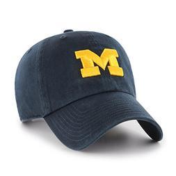 OTS NCAA Michigan Wolverines Women's Challenger Clean Up Adj