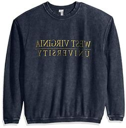 chicka-d NCAA Officially Licensed West Virginia University U