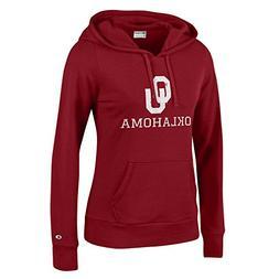Champion NCAA Oklahoma Sooners Women's University Fleece Hoo