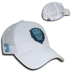NCAA W Republic Apparel Relaxed Mesh Trucker Cap Officially
