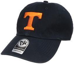 '47 NCAA Tennessee Volunteers Clean Up Adjustable Hat, Navy,