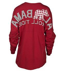Venley Official NCAA University Of Alabama Crimson Tide UA R