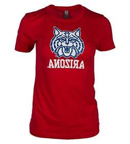 Official NCAA Venley University of Arizona Wildcats U of A W