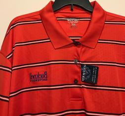 New Bucknell University Bison Oxford Men's Polo Dress Shirt
