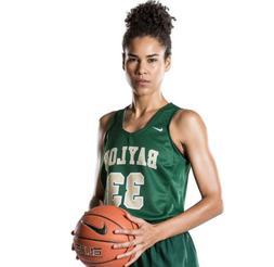 New Nike Women's M Baylor University Bears Hyperelite Basket