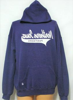 NICE  University Of Northern Iowa Panthers  Pullover Hoodie