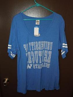 NWT - Creative Apparel - 3XL - Univ of Kentucky - T Shirt -