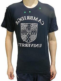 Official Cambridge University T-shirt - Official Apparel of