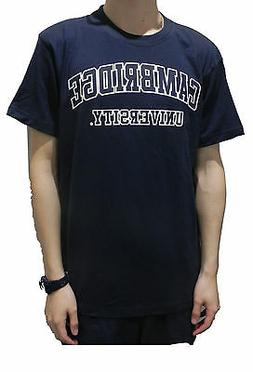 Official Cambridge University T-shirt - Official Apparel of