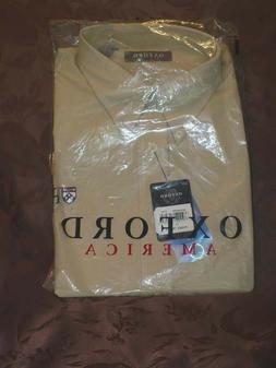 PENN  L/S DRESS SHIRT by OXFORD.UNIVERSITY OF PENNSYLVANIA..