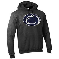 Elite Fan Shop Penn State Nittany Lions Hooded Sweatshirt Ic