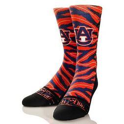 Rock'em Apparel Auburn University Tigers Custom Athletic Cre