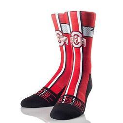 Rock 'Em Apparel The Ohio State University Buckeyes Custom A