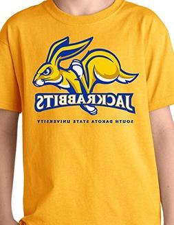 J2 Sport South Dakota State Jackrabbits NCAA Big Mascot Yout