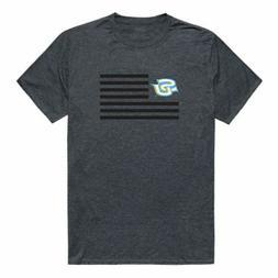 Southern University Jaguars NCAA Flag Tee T-Shirt