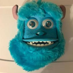 sulley monsters university spin master exclusive monster