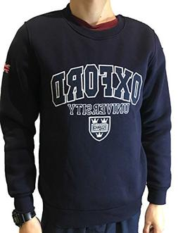 Oxford University Official Sweatshirt - Official Apparel of