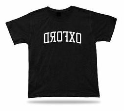 T-Shirt Stylish Classic Apparel great gift idea casual Oxfor