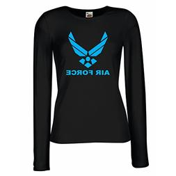 T Shirt Women United States Air Force  - U. S. Army, USA Arm
